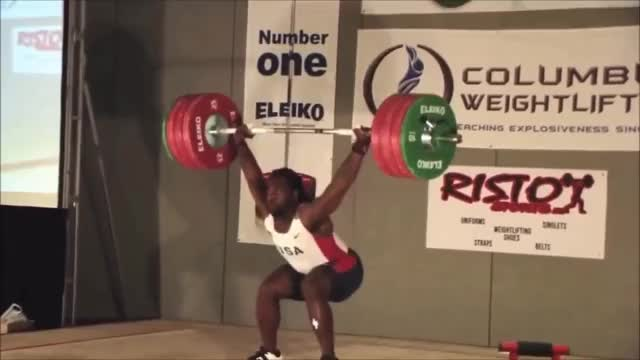 Watch and share The Top Biggest Fails In The History Of Strongman / Weightlifting / Powerlifting GIFs on Gfycat