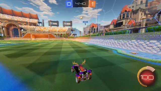 Watch and share Rocket League GIFs by Paul B on Gfycat