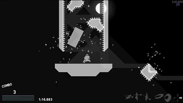 Watch any% route dustworth Peta Yotta GIF by @cervezasanta on Gfycat. Discover more dustforce, dustworth GIFs on Gfycat