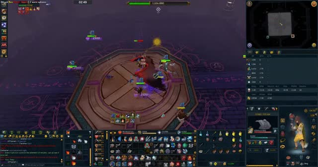 Watch and share AoD Vortex Clickbox Non Existent :( GIFs by pK on Gfycat