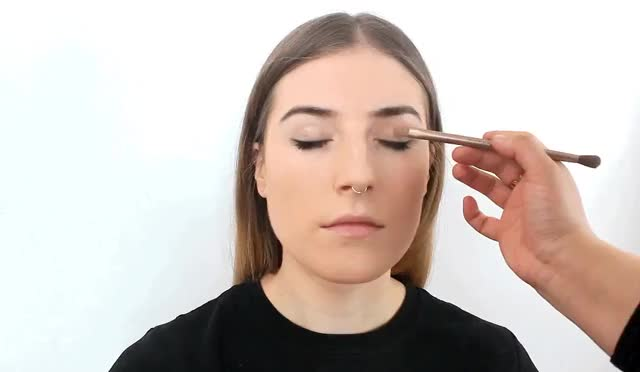 Watch and share Makeup GIFs on Gfycat