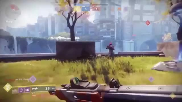 Watch and share Destiny 2 Pvp Guide GIFs on Gfycat