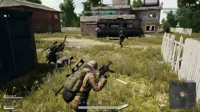 Watch Squad GIF by xboxdvr on Gfycat. Discover more PLAYERUNKNOWNSBATTLEGROUNDSFullProductRelease, xbox, xbox dvr, xbox one, zman gone wild GIFs on Gfycat