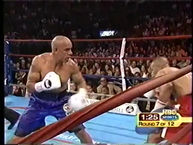 Watch Roy Jones Jr. vs Glen Kelly (reddit) GIF on Gfycat. Discover more Knockout, knockout GIFs on Gfycat