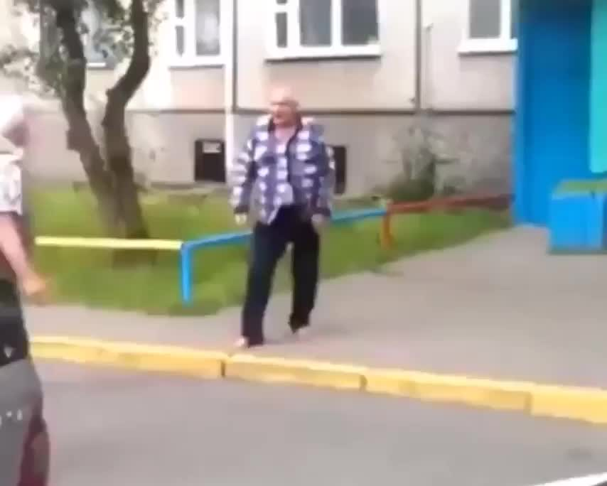 fight, fighting, old men fighting GIFs