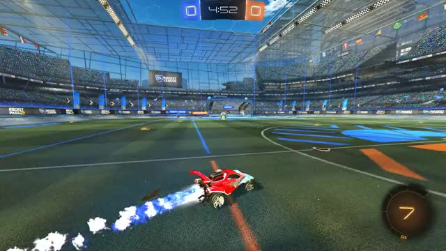 Watch Double Fake GIF on Gfycat. Discover more RocketLeague GIFs on Gfycat