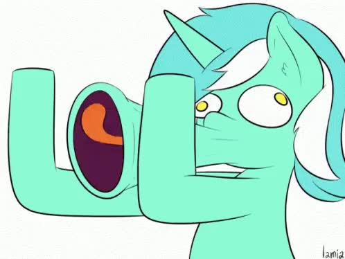 Watch Lyra Mlp GIF on Gfycat. Discover more related GIFs on Gfycat