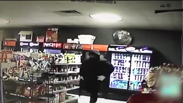 Watch Self defense: Strong-armed clerks fight robberies; Retired cop denies carjacker - Compilation GIF on Gfycat. Discover more Hero, brave, defense, fight, footage, tomonews GIFs on Gfycat