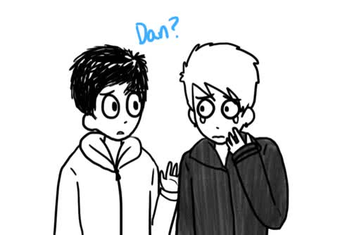 Watch and share Adziephan GIFs and Phan Art GIFs on Gfycat