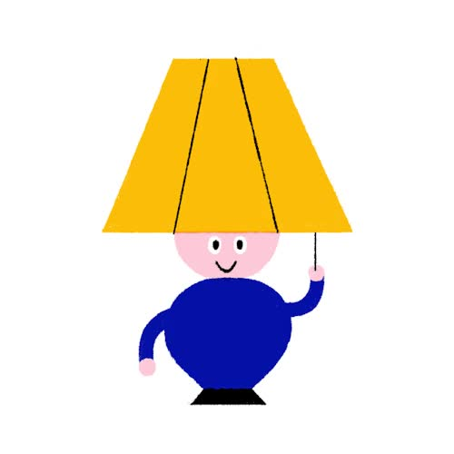 Watch and share Lamp GIFs on Gfycat