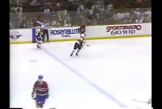 Watch and share Hextall Chelios GIFs on Gfycat