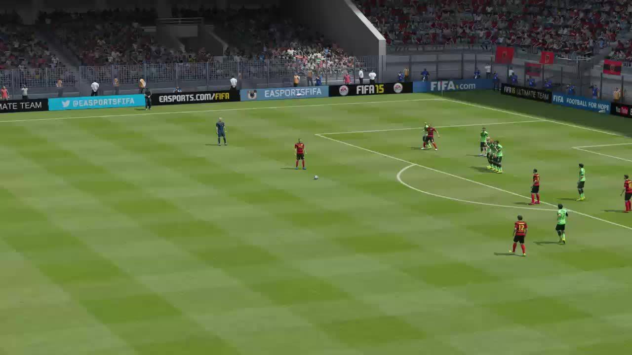 FIFA 15 GIFs