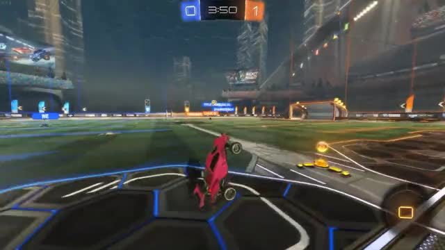 Watch and share Rocket League 2018 12 26 11 23 34 49 DVR GIFs on Gfycat