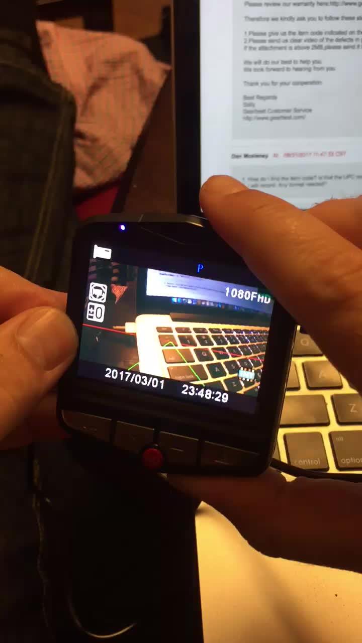 Gearbeast dashcam not working GIFs