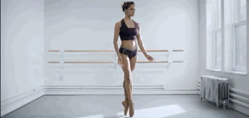 Watch and share Misty Copeland GIFs and Identities GIFs on Gfycat