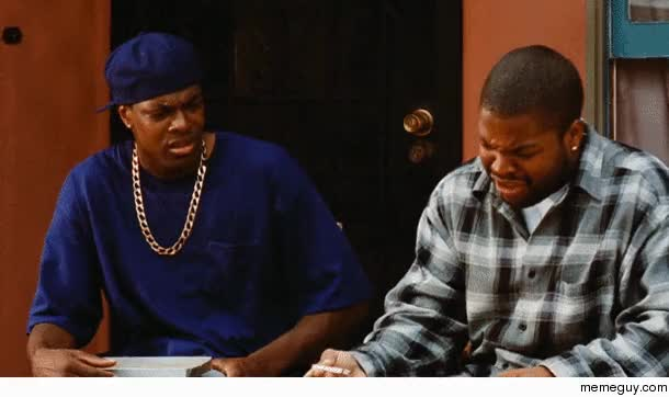 Watch MRW my kids stay up past their bedtime GIF on Gfycat. Discover more chris tucker GIFs on Gfycat