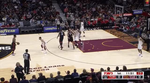 Watch and share Derozan Trap 1 GIFs by blakemurphyodc on Gfycat