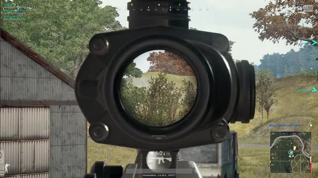 Watch and share Pubg GIFs by ObsidianMinor on Gfycat