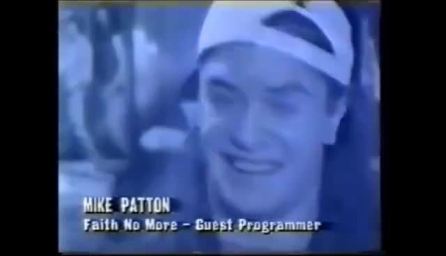 Watch and share Mike Patton GIFs on Gfycat