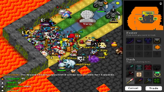 Watch and share Rotmg GIFs by fosterr on Gfycat