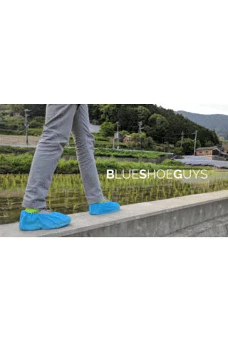 Watch and share Best Waterproof Shoe Covers GIFs by blueshoeguys on Gfycat