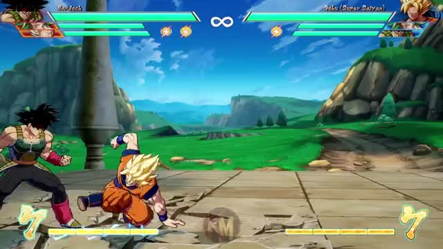Watch and share Dragonball GIFs and Breakdown GIFs by EventHubs on Gfycat