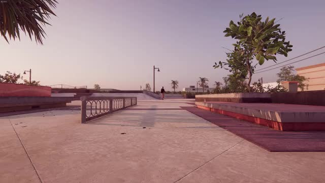 Watch and share SkaterXL 2020-05-08 22-40-06 Trim GIFs on Gfycat