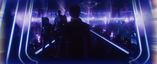 Watch this trending GIF by Ready Player One (@readyplayeronemovie) on Gfycat. Discover more Ready Player One, WB, Warner Bros, Warner Brothers GIFs on Gfycat