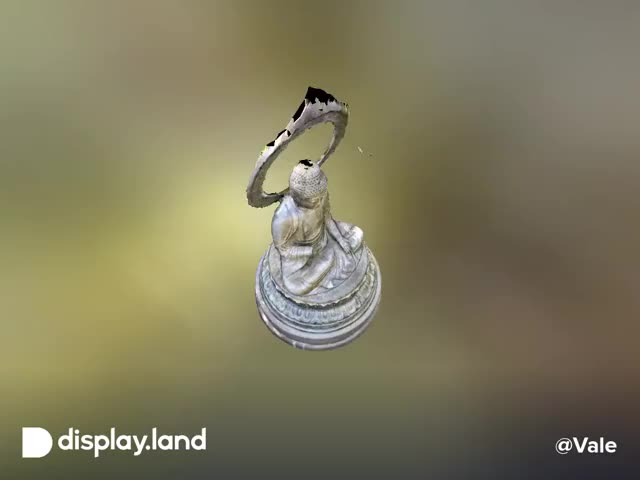 Watch and share Lord Buddha GIFs by display.land on Gfycat