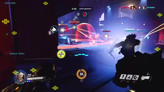 Watch Doomfist GIF on Gfycat. Discover more Overwatch, highlight GIFs on Gfycat