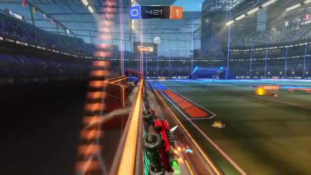 Watch and share Playstation 4 GIFs and Rocket League GIFs by tj_thomp on Gfycat