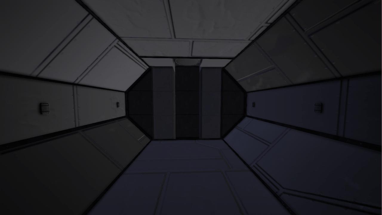 spaceengineers, Fancy Door GIFs