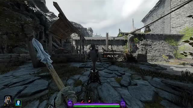 Watch and share Warhammer Vermintide 2 13.MAR.2018 - 00.27.33.03 2 GIFs on Gfycat
