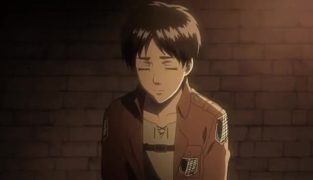 Watch and share Erenjaeger GIFs and Ereri GIFs on Gfycat
