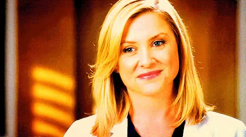 Watch and share Hope For The Future GIFs and Arizona Robbins GIFs on Gfycat