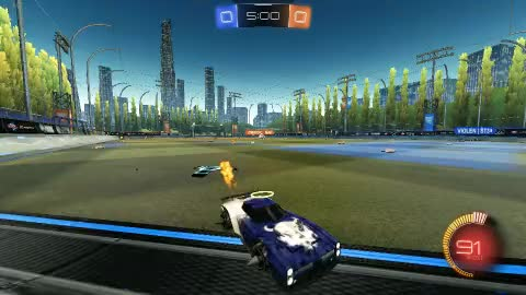 Watch and share RocketLeague 2019-06-17 23-20-57-45 GIFs by curo on Gfycat