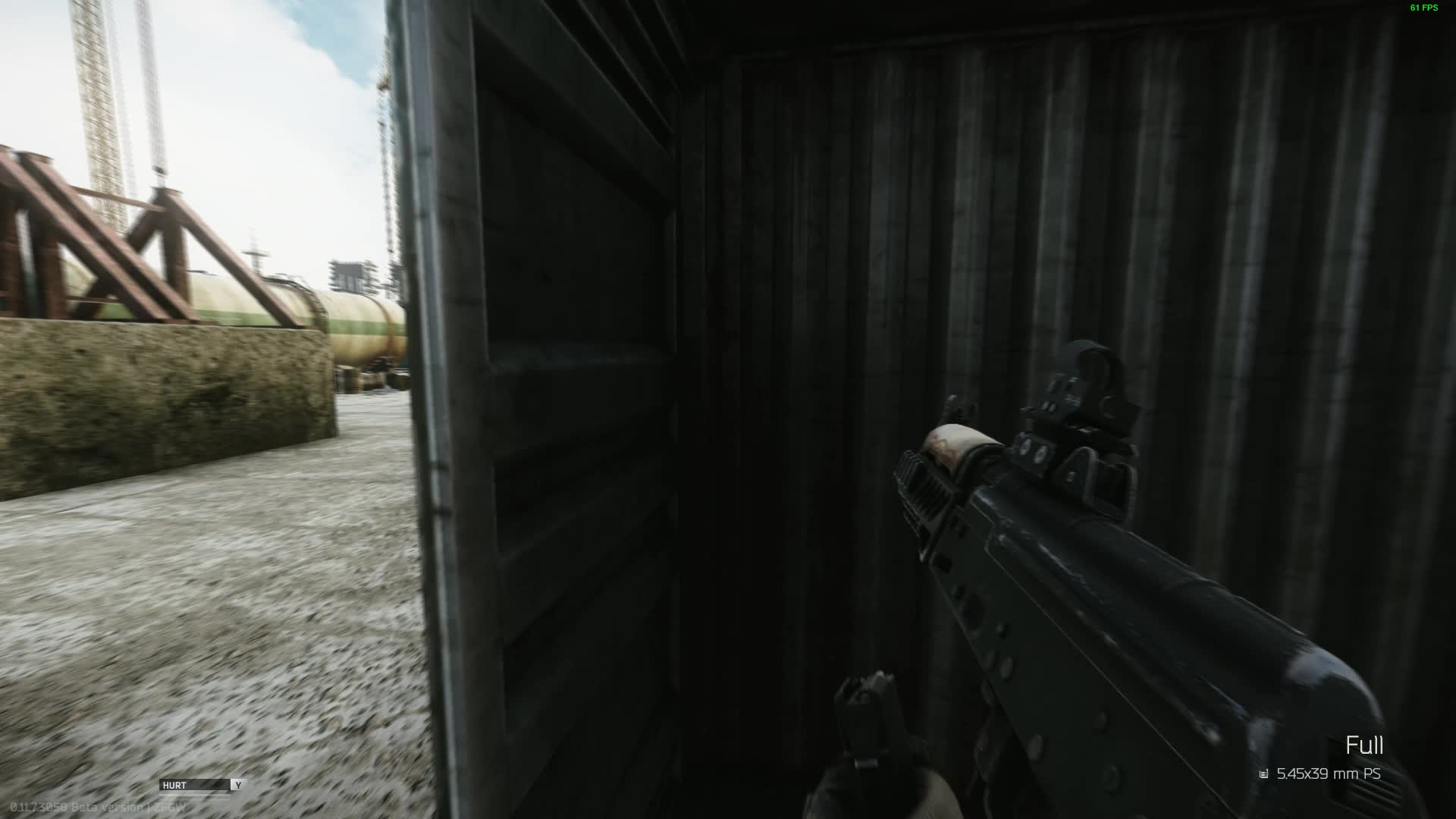 escapefromtarkov, Escape From Tarkov 2019.04.21 - 17.12.37.07.DVR GIFs