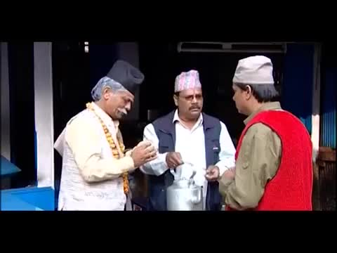 Watch and share Maanchhe |Madan Krishna Shrestha, Hari Bansa Acharya| GIFs by The Livery of GIFs on Gfycat