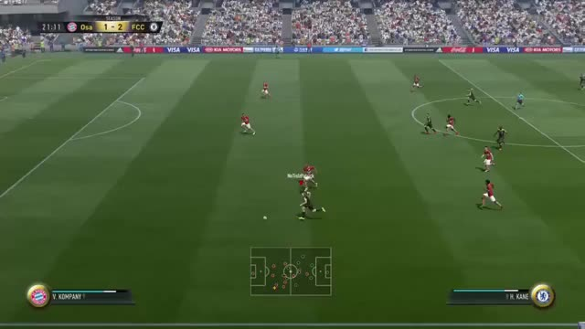 Watch and share Ea Sports™ Fifa 17 GIFs and Xbox One GIFs on Gfycat