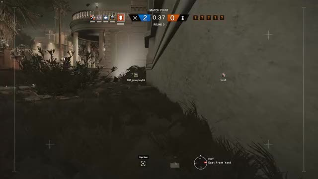 Watch and share Rainbow6 GIFs by phobus666 on Gfycat
