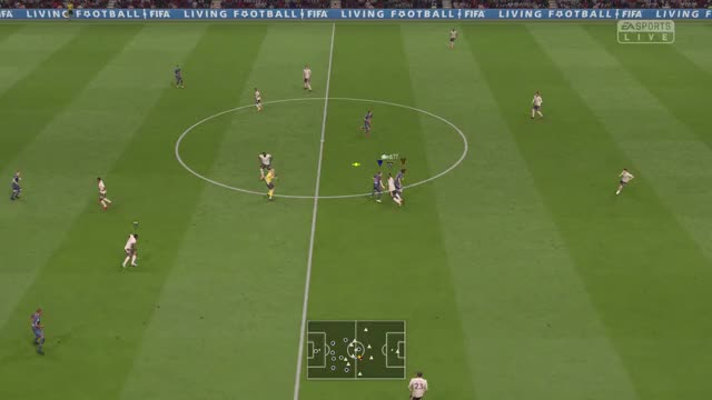 Watch and share Fifa GIFs by dsc828 on Gfycat