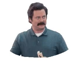 Watch gify GIF on Gfycat. Discover more gify, nick offerman GIFs on Gfycat