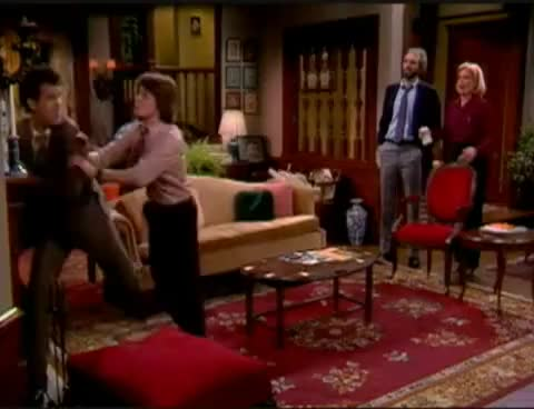 Watch and share Family Ties - Washed Up GIFs on Gfycat