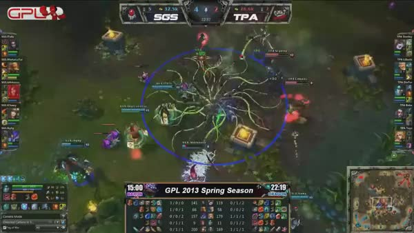Watch TPA Protect The Vayne GIF by @cd-mangaka on Gfycat. Discover more related GIFs on Gfycat