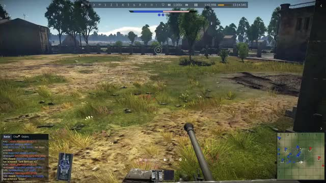 Watch and share Ground Forces GIFs and Warthunder GIFs by sergeantschultz on Gfycat