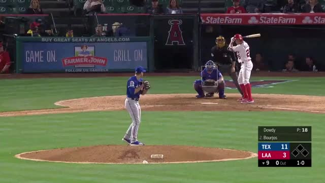 Watch Dowdy CU DATABASE GIF on Gfycat. Discover more Los Angeles Angels, Texas Rangers, baseball GIFs on Gfycat