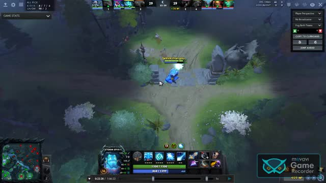 Watch and share Nice Game Gaben. StormSpirit Cheating GIFs on Gfycat