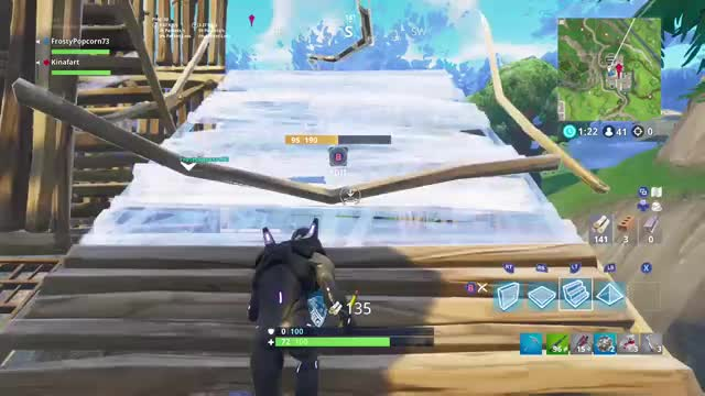 Watch this GIF by Gamer DVR (@xboxdvr) on Gfycat. Discover more FortNiteBR, Fortnite, FortniteBattleRoyale, Kinafart, xbox, xbox dvr, xbox one GIFs on Gfycat