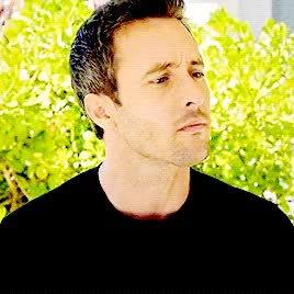 Watch and share Alex O'loughlin GIFs and Steve Mcgarrett GIFs on Gfycat