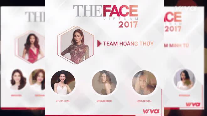 Tú Hảo, Tường Linh hay Đồng Ánh Quỳnh sẽ phải nói lời tạm biệt ở tập 5 The Face?